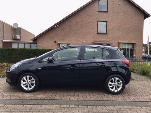 Opel Corsa 1.2 ZEER MOOIE KLEUR NAVIGATIE CRUISECONTROL