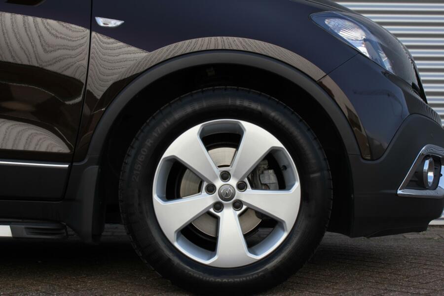 Opel Mokka 1.4 Turbo Edition Automaat /CLIMATE/CRUISE/STOEL+STUURVERW./PDC V+A/BLUETOOTH!