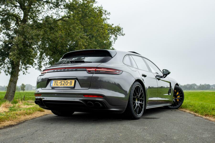 Porsche Panamera Sport Turismo 2.9 4 E-Hybrid|Keramisch|Vol