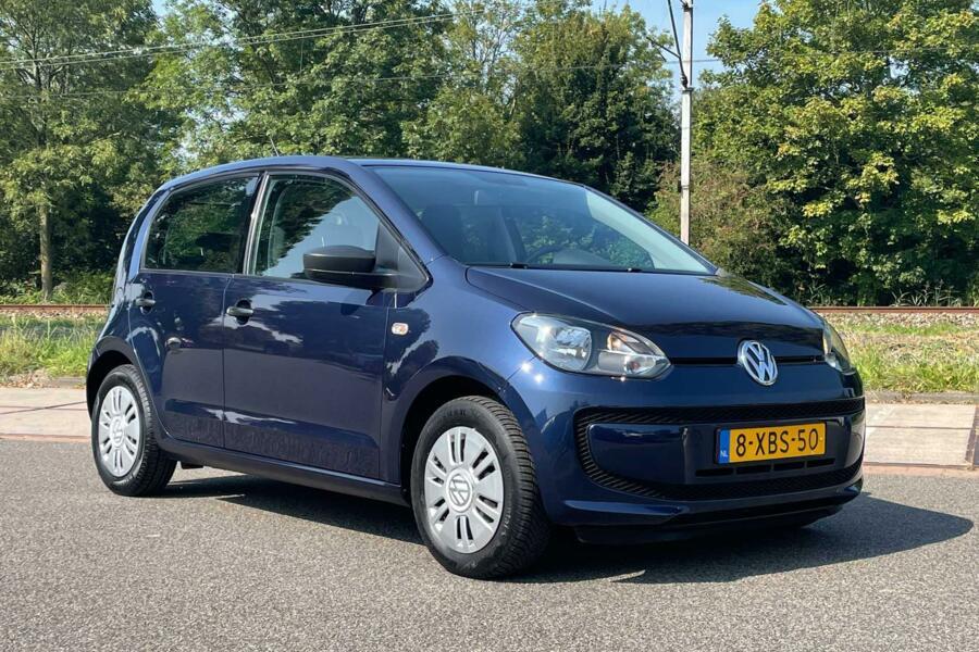 Volkswagen Up! 1.0 take up! BlueMotion