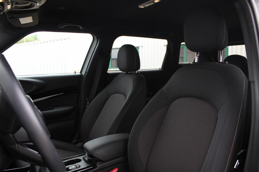 Mini Clubman 1.5 One Pepper /LED/KEYLESS/CRUISE/CLIMATE/PDC V+A/STOELVERW.