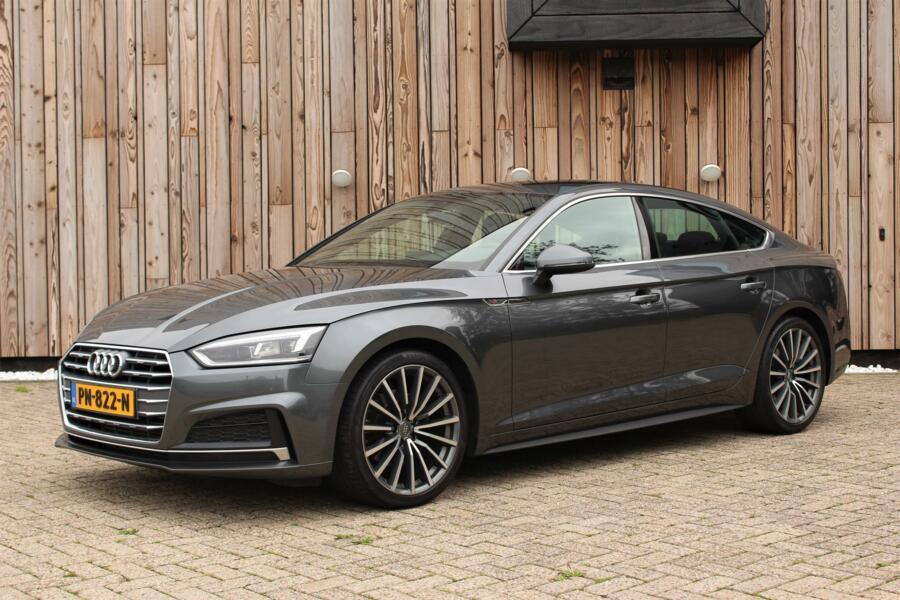 Audi A5 Sportback 2.0 TFSI MHEV S Line LED I VIRTUAL I VOL