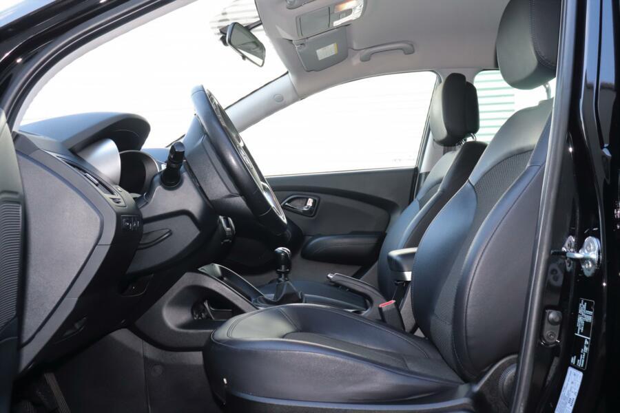 Hyundai ix35 1.6i Style | Climate | Cruise | PDC | ZONDAGS OPEN!