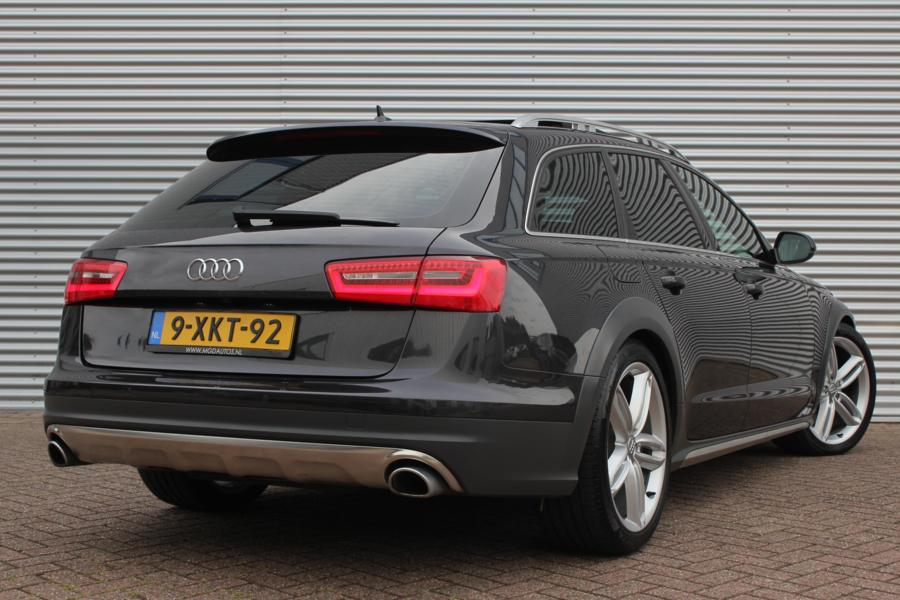 Audi A6 allroad Quattro 3.0 TDI BiT Premium Edition /PANODAK/CAMERA/BOSE/ACC/ELEK. KLEP/20 INCH!