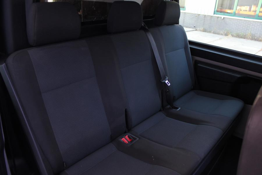 Volkswagen Transporter 2.0 TDI L2H1 BM DC /DSG/AIRCO/NAVI/CRUISE/PDC V+A!