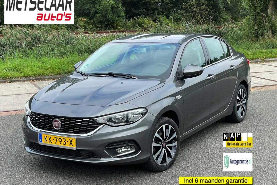 Fiat Tipo 1.4 16V Lounge
