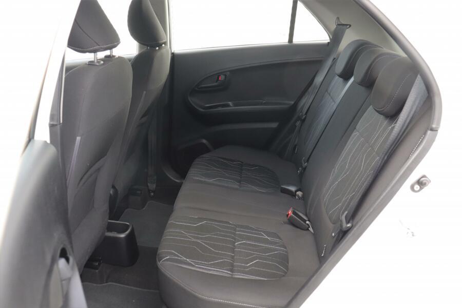 Kia Picanto 1.2 CVVT Plus Pack | Airco | Navi | ZONDAGS OPEN!