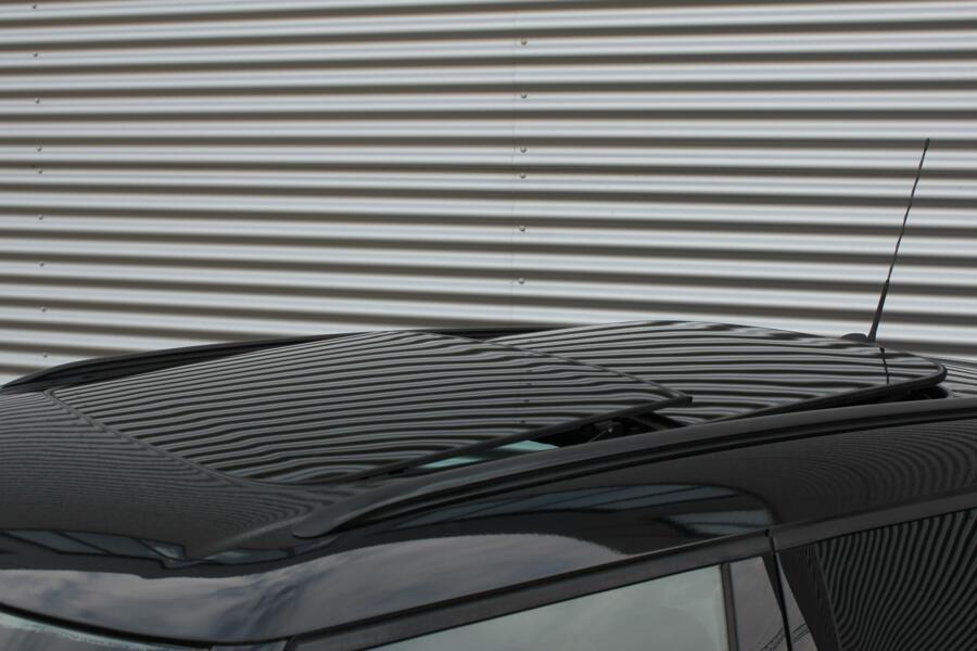 Mini Countryman 1.6 Cooper S ALL4 Automaat /XENON/LED/PANODAK/LEDER/NAVI/STOELVERW./PDC!