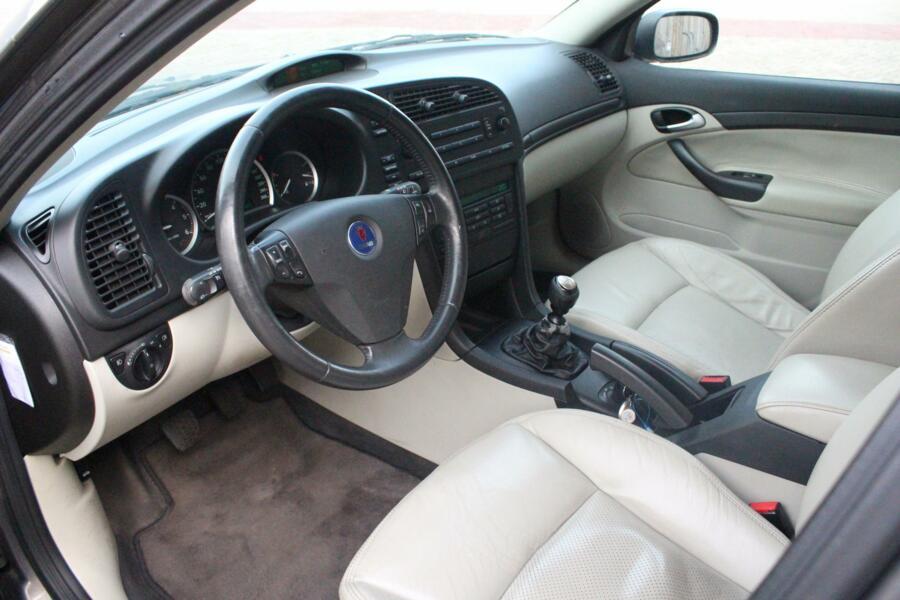 Saab 9-3 Sport Estate 1.9 TID Linear export prijs