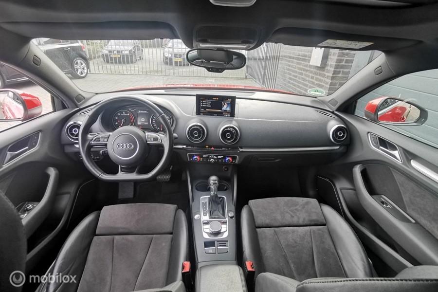 Audi A3 Limousine 1.8 TFSI/Pano/Keyless/Navi/Acc/Led/B&O/vol
