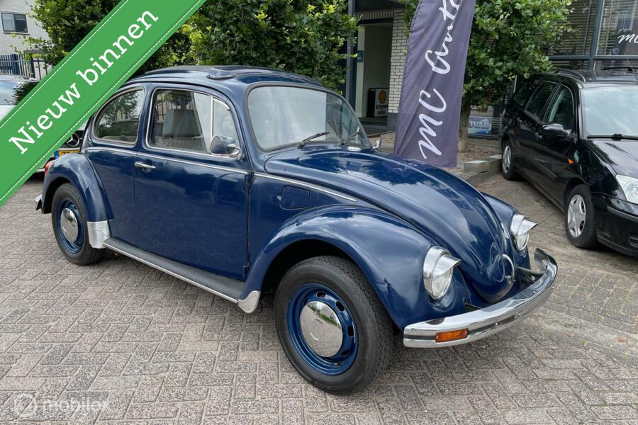 Volkswagen VW Kever 1600 Ragtop 1995