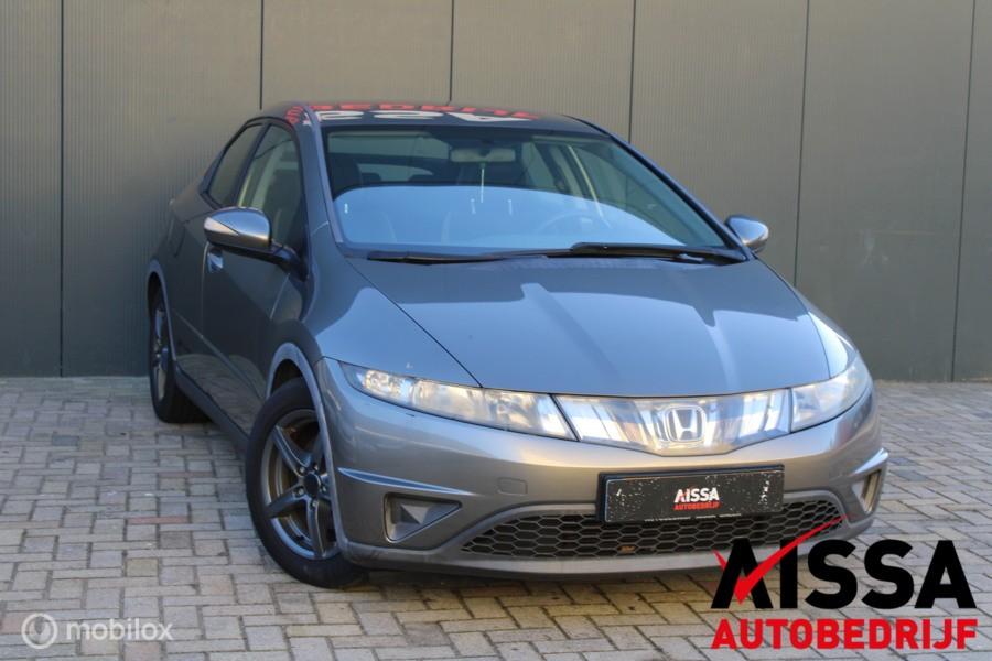 Honda Civic 1.8 Comfort APK tot 20-11-2021