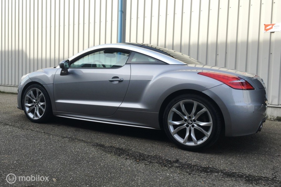 Peugeot Rcz 1.6 TURBO