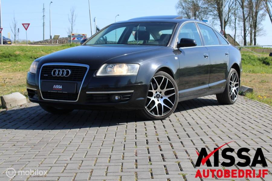 Audi A6  3.0 TDI quattro Pro Line Business APK 11-12-2020