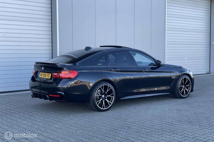 BMW 4-serie Gran Coupé 430i xDrive High Executive M-Performance