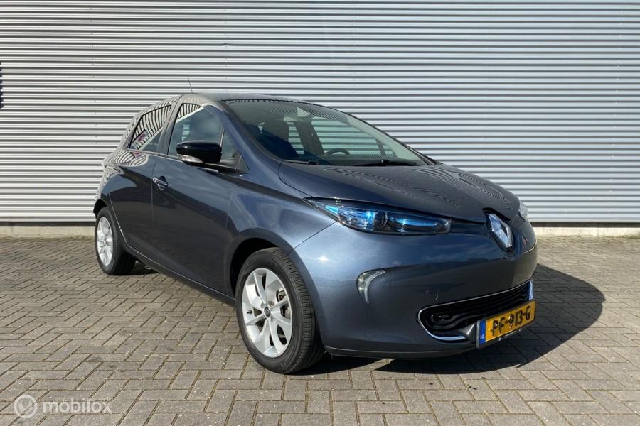 Renault Zoe R90 Life 41 kWh | 2000,- Subsidie| Navigatie | Camera | Climate |