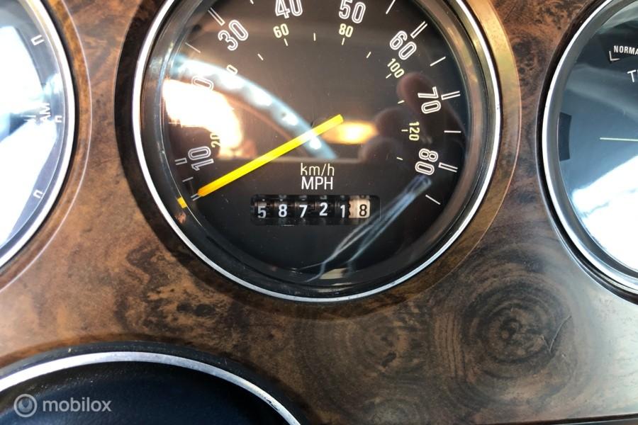 Ford USA Thunderbird 5.0 V8 Hardtop