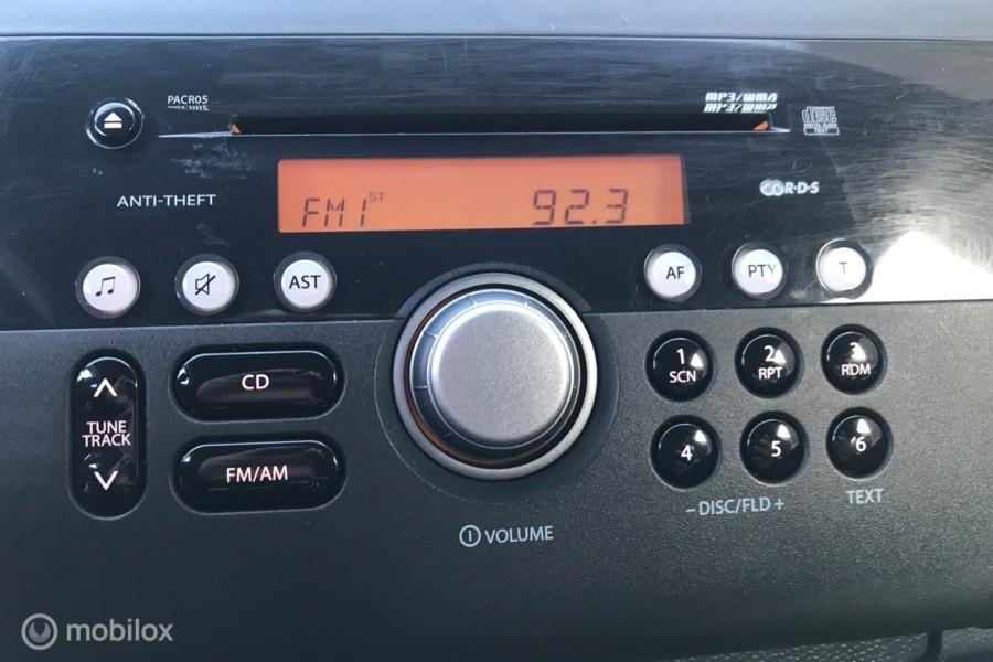 Suzuki SWIFT  1.3 4X4 139.DKM AIRCO 5-DRS APK 30-11-2021