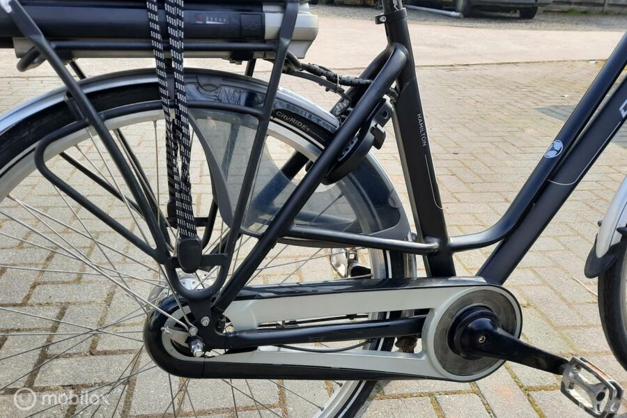 Devron Hamilton E bike  splinternieuwe ACCU 2 jaar garantie