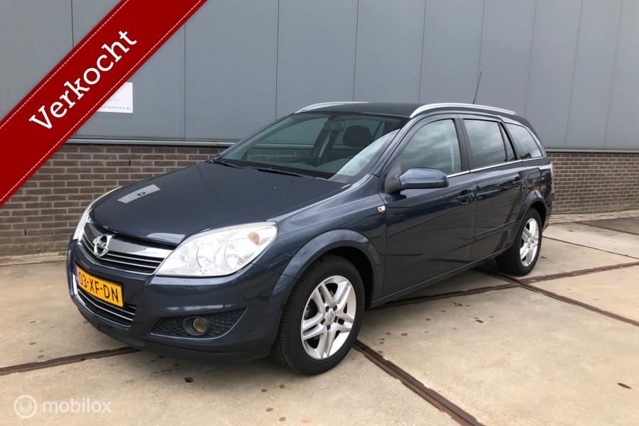 Opel Astra Wagon 1.6 Temptation?>
