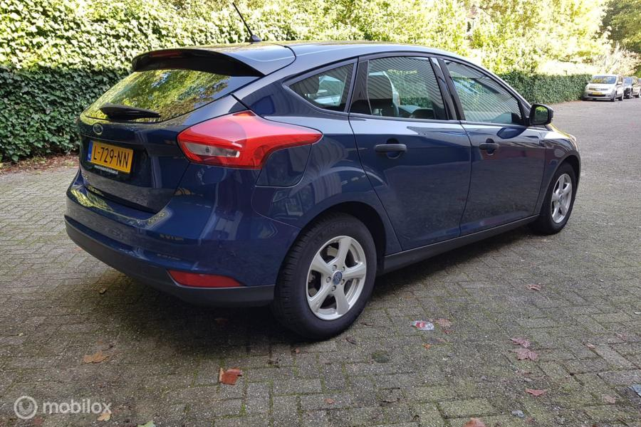 Ford Focus 1.6 TI-VCT Ambiente