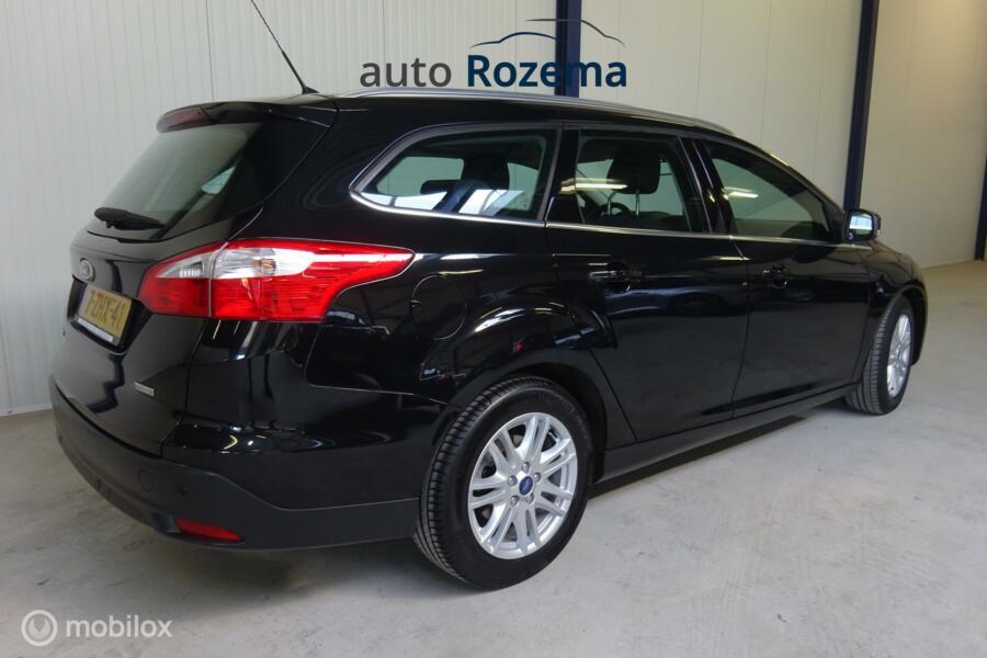Ford Focus Wagon 1.0 Titanium Edition 101484 km !!!!!!
