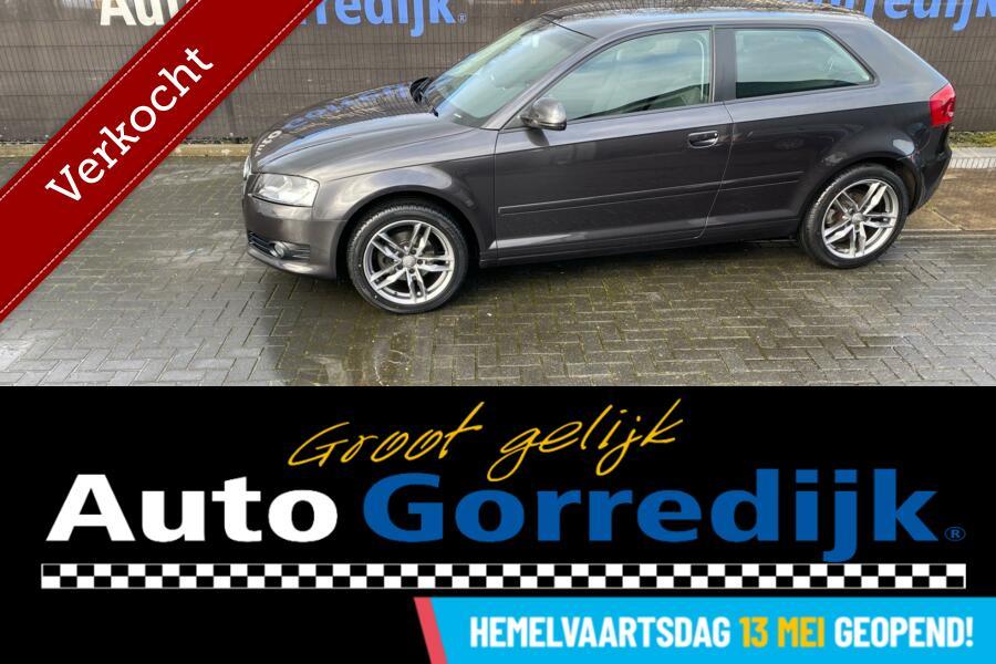 Audi A3  1.9 TDI Attraction Pro Line 84.936 KM Uniek in NL
