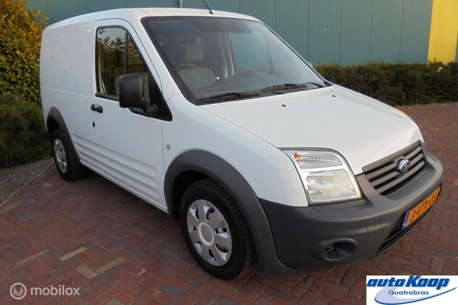 Ford Transit Connect T200S 1.8 TDCi Economy Edition Trekhaak