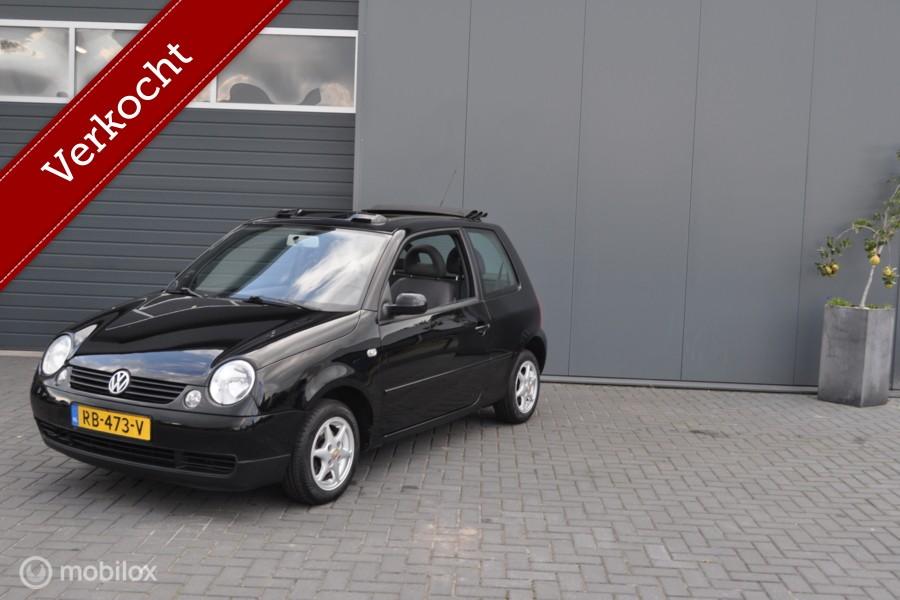 Volkswagen Lupo 1.0  Oxford