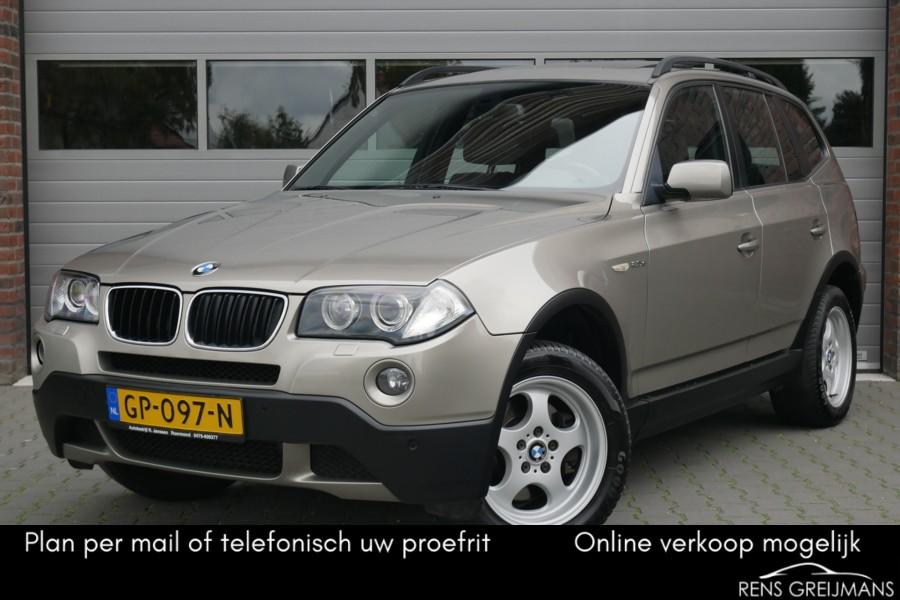 BMW X3 2.0d Executive