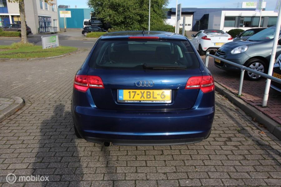 Audi A3 Sportback 1.2 TFSI Ambition Pro Line S