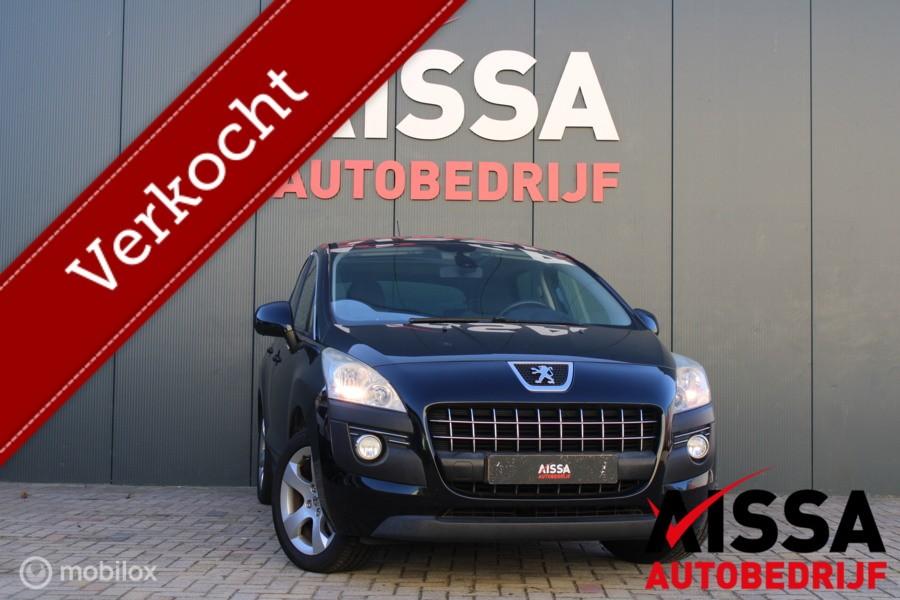 Peugeot 3008 1.6 VTi ST Apk 12-01-2022 Headup/Clima/Panorama