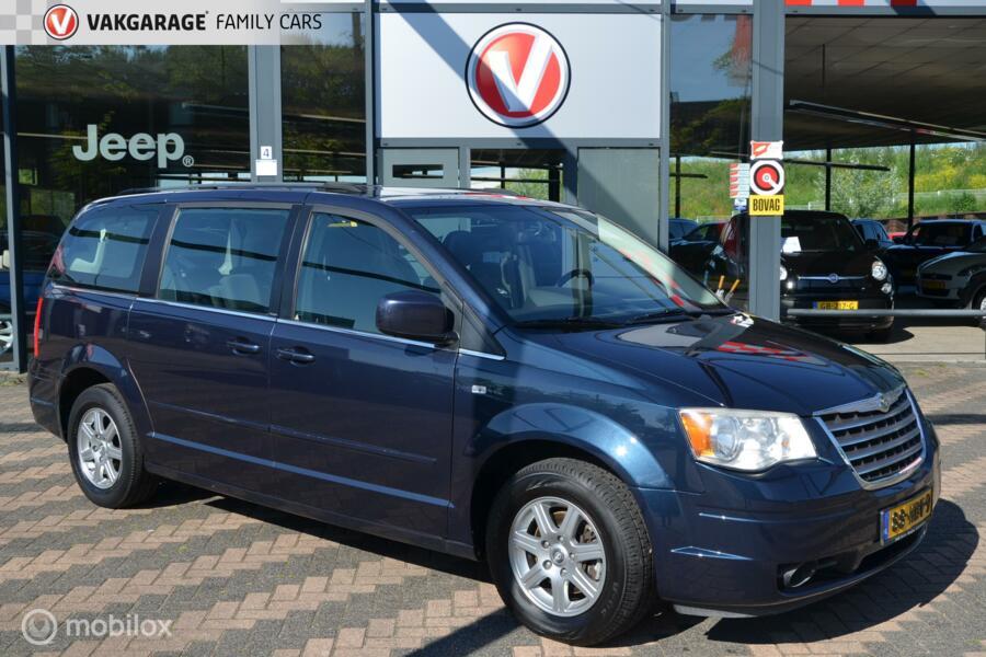 Chrysler Grand Voyager 3.8 V6 Touring Automaat