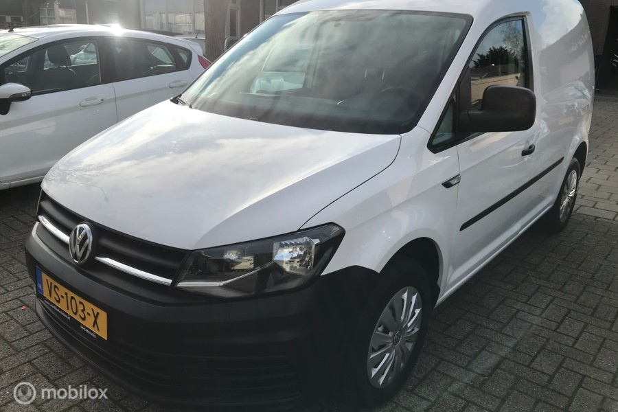Volkswagen Caddy Bestel 2.0 TDI L1H1 BMT Trendline 231.dkm TEL SCHUIFDEUR