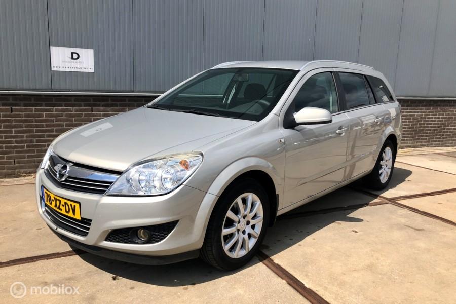 Opel Astra Wagon 1.6 Edition?>