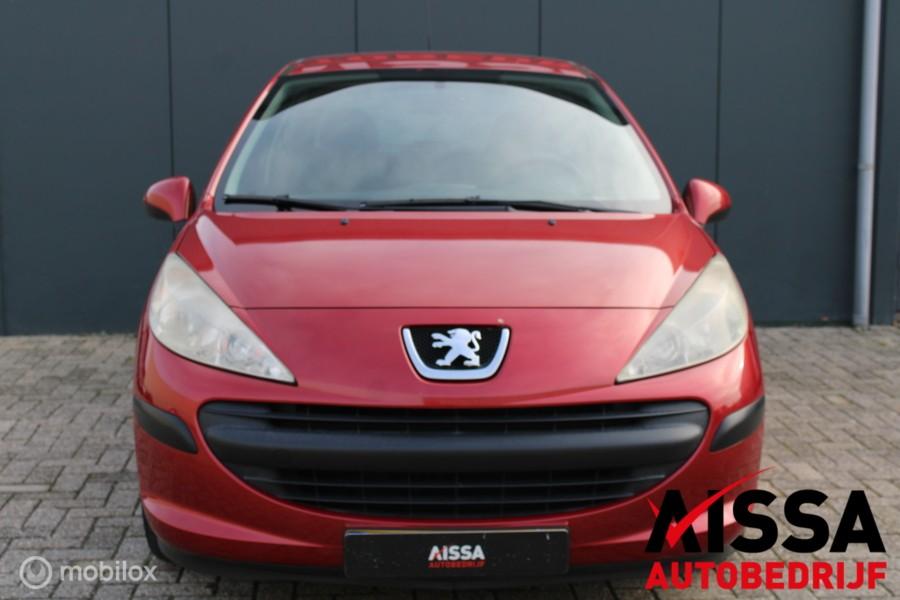 Peugeot 207 1.4-16V XR  APK  TOT 19-11-2021