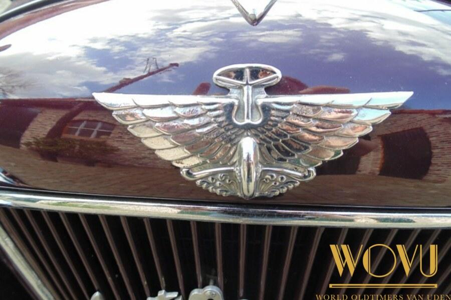Austin Ten Four litchfield 1935