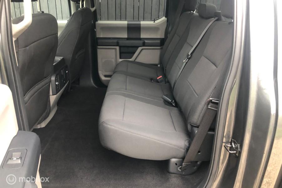 2018 Ford USA F150 STX 5.0L V8 4X4 18747 KM