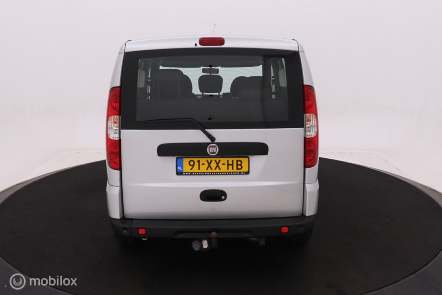 Fiat Doblo 1.4 Family 7-persoons AIRCO