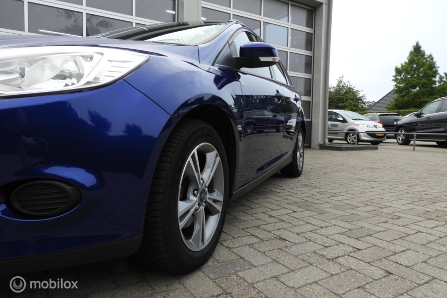 Ford Focus Wagon - 1.0 EcoBoost Edition
