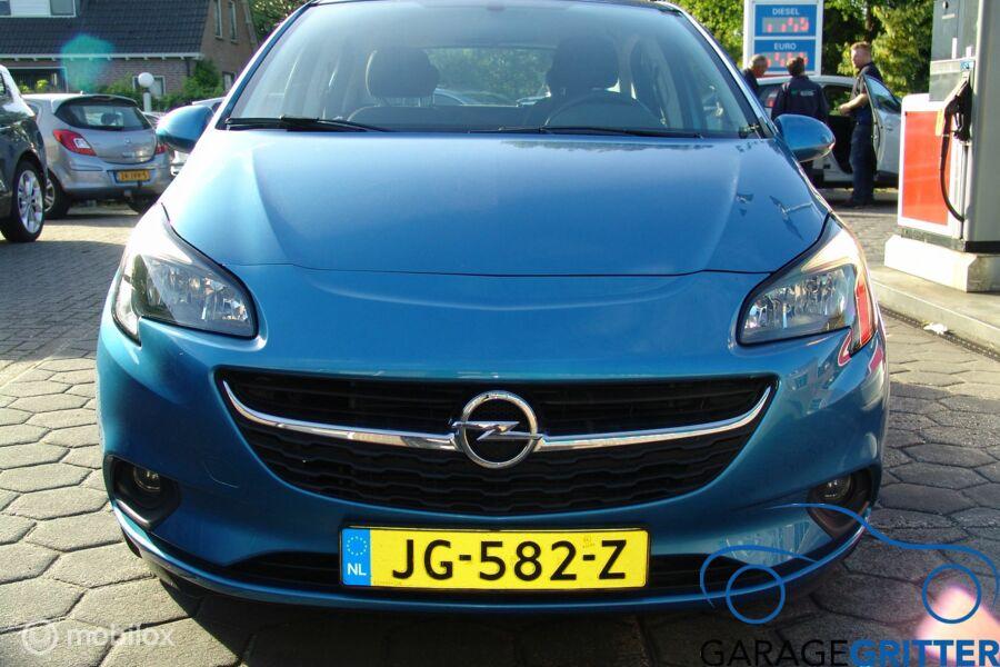 Opel Corsa - 1.4 Edition Automaat