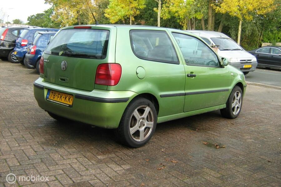 Volkswagen Polo  APK tot July 2021 Alle inruil mogelijk