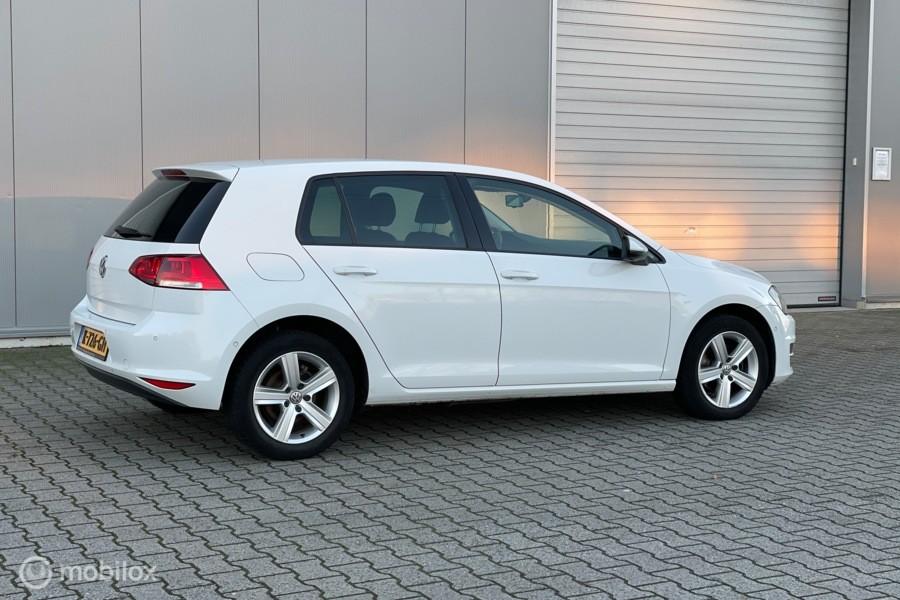 Volkswagen Golf VII 1.2 TSI Trendline Clima/PDC/ParkPilot