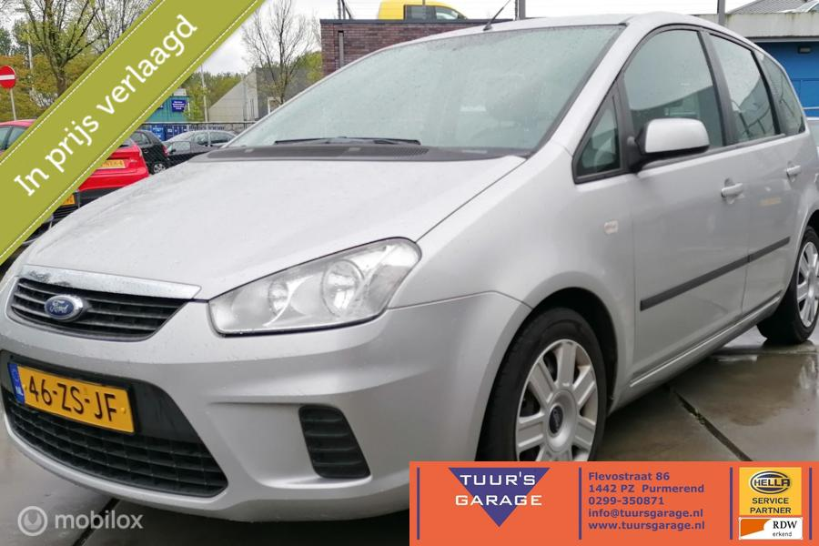 Ford C-Max - 1.6-16V Trend