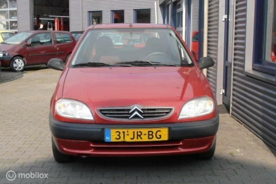 Citroën Saxo - 1.1i Furio