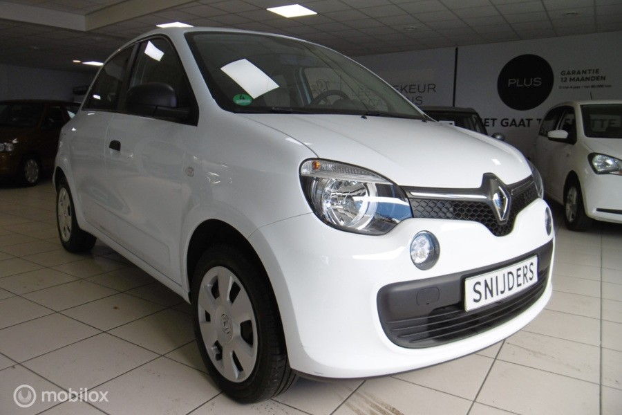 Renault Twingo 1.0 SCe Authentique Airco/Led/Bleutooth