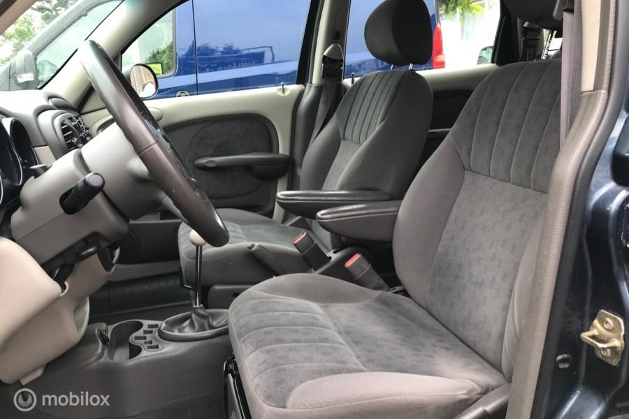 Chrysler PT Cruiser 2.2 CRD Touring 282.DKM AIRCO APK 13-04-2021
