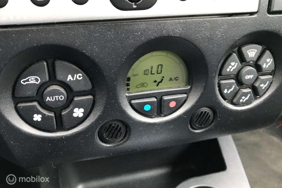 Ford Fiesta 1.4-16V Ambiente AUTOMAAT AIRCO APK 04-02-2022