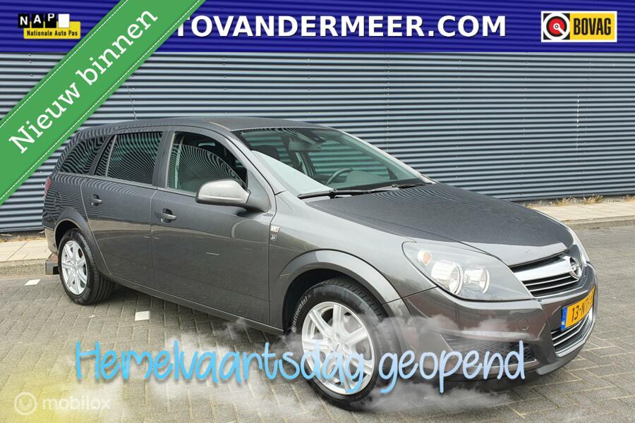 Opel Astra Wagon 1.6 111 years Edition