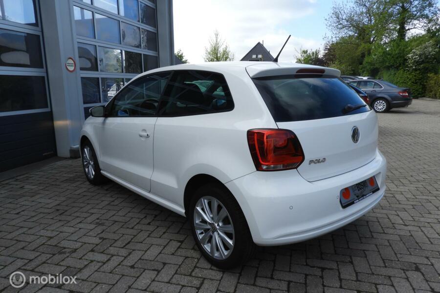 Volkswagen Polo 1.2 TEAM , cruise control